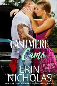 Cashmere and Camo - Erin Nicholas pdf download