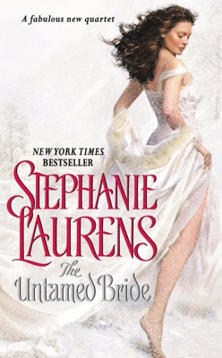 The Untamed Bride - Stephanie Laurens pdf download
