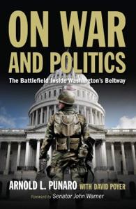 On War and Politics - Arnold Punaro & David Poyer pdf download