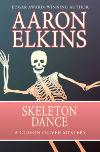 Skeleton Dance - Aaron Elkins pdf download