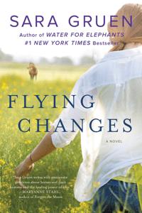 Flying Changes - Sara Gruen pdf download