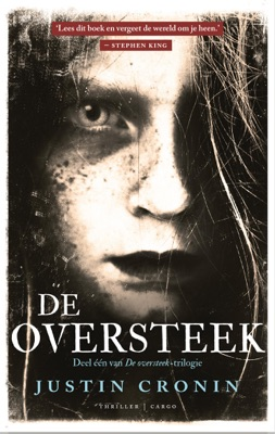 De oversteek - Justin Cronin pdf download