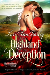 Highland Deception - Lori Ann Bailey pdf download