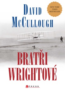 Bratři Wrightové - David McCullough pdf download