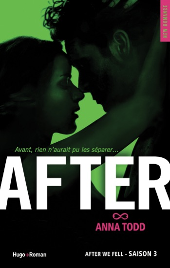 After Saison 3 by Anna Todd PDF Download