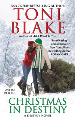 Christmas in Destiny - Toni Blake pdf download