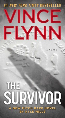 The Survivor - Vince Flynn & Kyle Mills pdf download