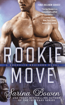 Rookie Move - Sarina Bowen pdf download