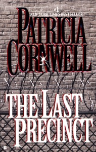 The Last Precinct - Patricia Cornwell pdf download