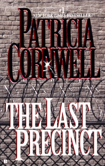 The Last Precinct by Patricia Cornwell PDF Download