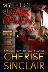 My Liege of Dark Haven - Cherise Sinclair pdf download