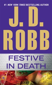 Festive in Death - J. D. Robb pdf download