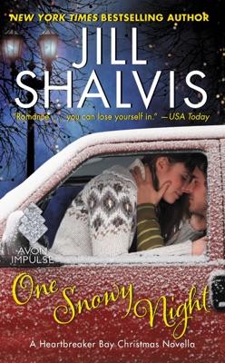 One Snowy Night - Jill Shalvis pdf download