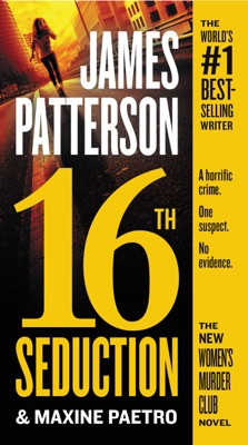 16th Seduction - James Patterson & Maxine Paetro pdf download