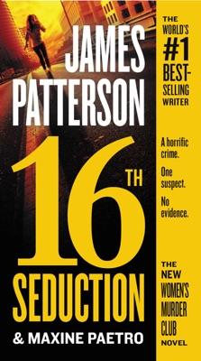 16th Seduction - James Patterson & Maxine Paetro pdf download
