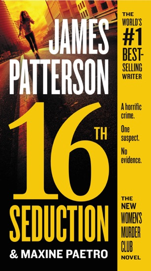 16th Seduction by James Patterson & Maxine Paetro PDF Download