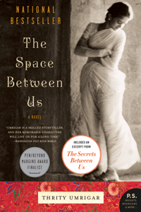 The Space Between Us - Thrity Umrigar pdf download