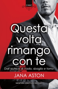 Questa volta rimango con te - Jana Aston pdf download