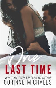 One Last Time - Corinne Michaels pdf download