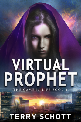 Virtual Prophet - Terry Schott