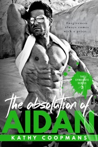 The Absolution of Aidan - Kathy Coopmans pdf download