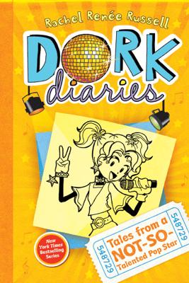 Dork Diaries 3  - Rachel Renée Russell