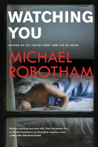Watching You - Michael Robotham pdf download