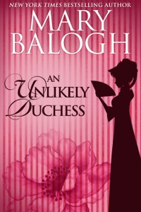 An Unlikely Duchess - Mary Balogh pdf download
