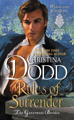 Rules of Surrender - Christina Dodd pdf download