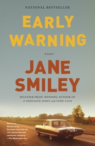 Early Warning - Jane Smiley pdf download