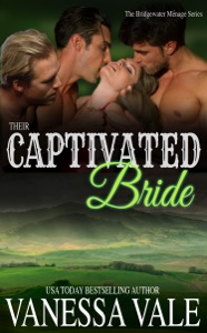 Their Captivated Bride - Vanessa Vale pdf download