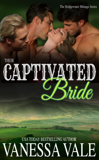 Their Captivated Bride by Vanessa Vale PDF Download