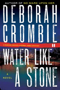 Water Like a Stone - Deborah Crombie pdf download