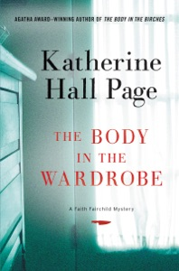 The Body in the Wardrobe - Katherine Hall Page pdf download