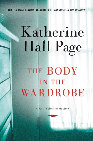 The Body in the Wardrobe by Katherine Hall Page PDF Download