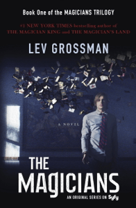 The Magicians - Lev Grossman pdf download