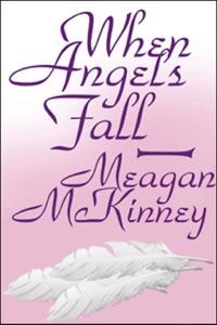 When Angels Fall - Meagan McKinney pdf download