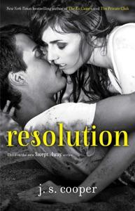 Resolution - J. S. Cooper pdf download