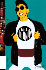 Kid Eternity (1993-) #11 - Ann Nocenti & Sean Phillips pdf download