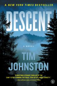 Descent - Tim Johnston pdf download