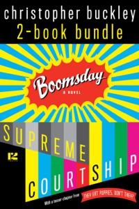 Christopher Buckley: 2-Book Bundle - Christopher Buckley pdf download