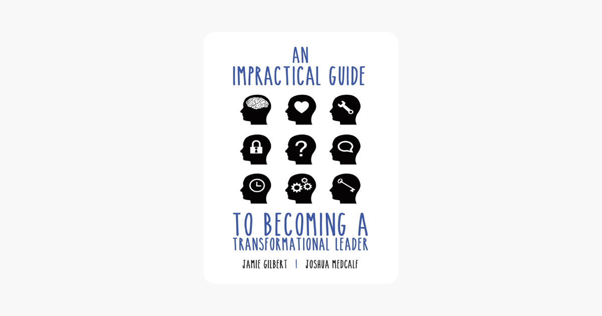 An Impractical Guide to Becoming a Transformational