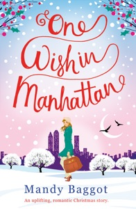 One Wish in Manhattan - Mandy Baggot pdf download