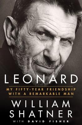 Leonard - William Shatner & David Fisher pdf download