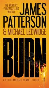 Burn - James Patterson & Michael Ledwidge pdf download