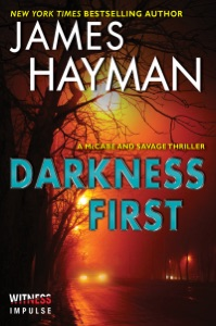 Darkness First - James Hayman pdf download