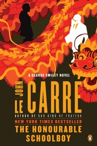 The Honourable Schoolboy - John le Carré pdf download