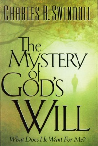 The Mystery of God's Will - Charles R. Swindoll pdf download