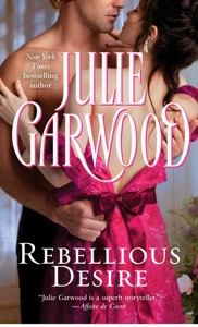 Rebellious Desire - Julie Garwood pdf download