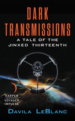 Dark Transmissions - Davila Leblanc pdf download